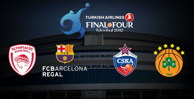 road-to-istanbul Final Four FIBA