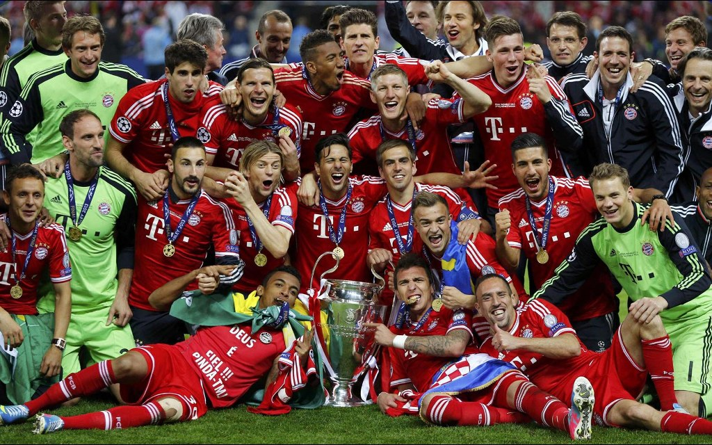 Bayern-Munich-Champions-League-Winners-2013