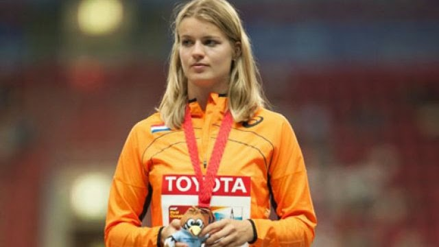 dafne schippers europeo atletismo 2014