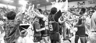 Ascenso de Lliria a Liga ACB