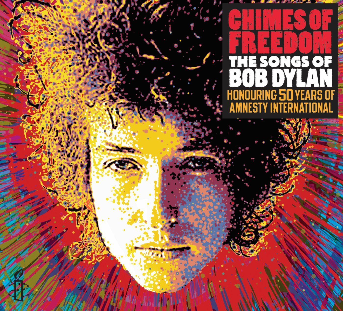 Chimes of freedom - The songs of Bob Dylan (2012)