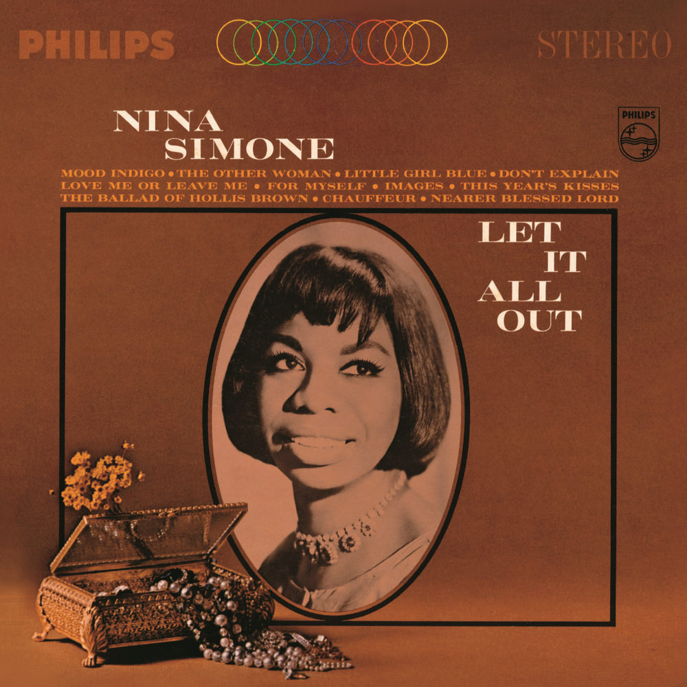 Nina Simone - Let it all out (1965)