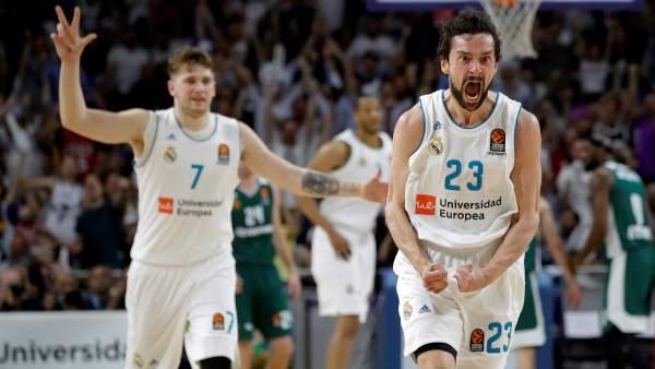 Llull celebra triple a Panathinaikos