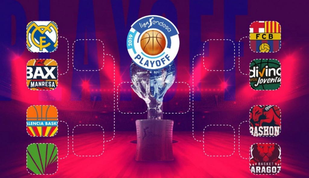 Playoffs Liga Endesa 2019