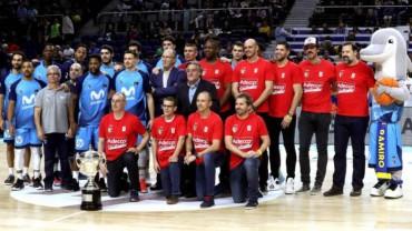 Homenaje a jugadores de Estudiantes campeones Copa 2000