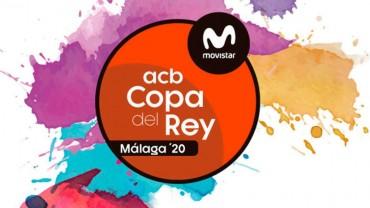 Logo Copa del Rey 2020