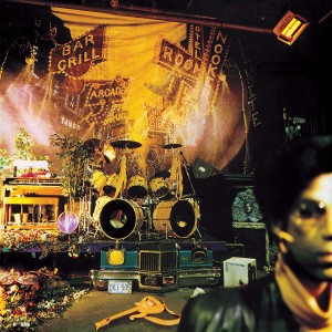 PRINCE - Sign of Times